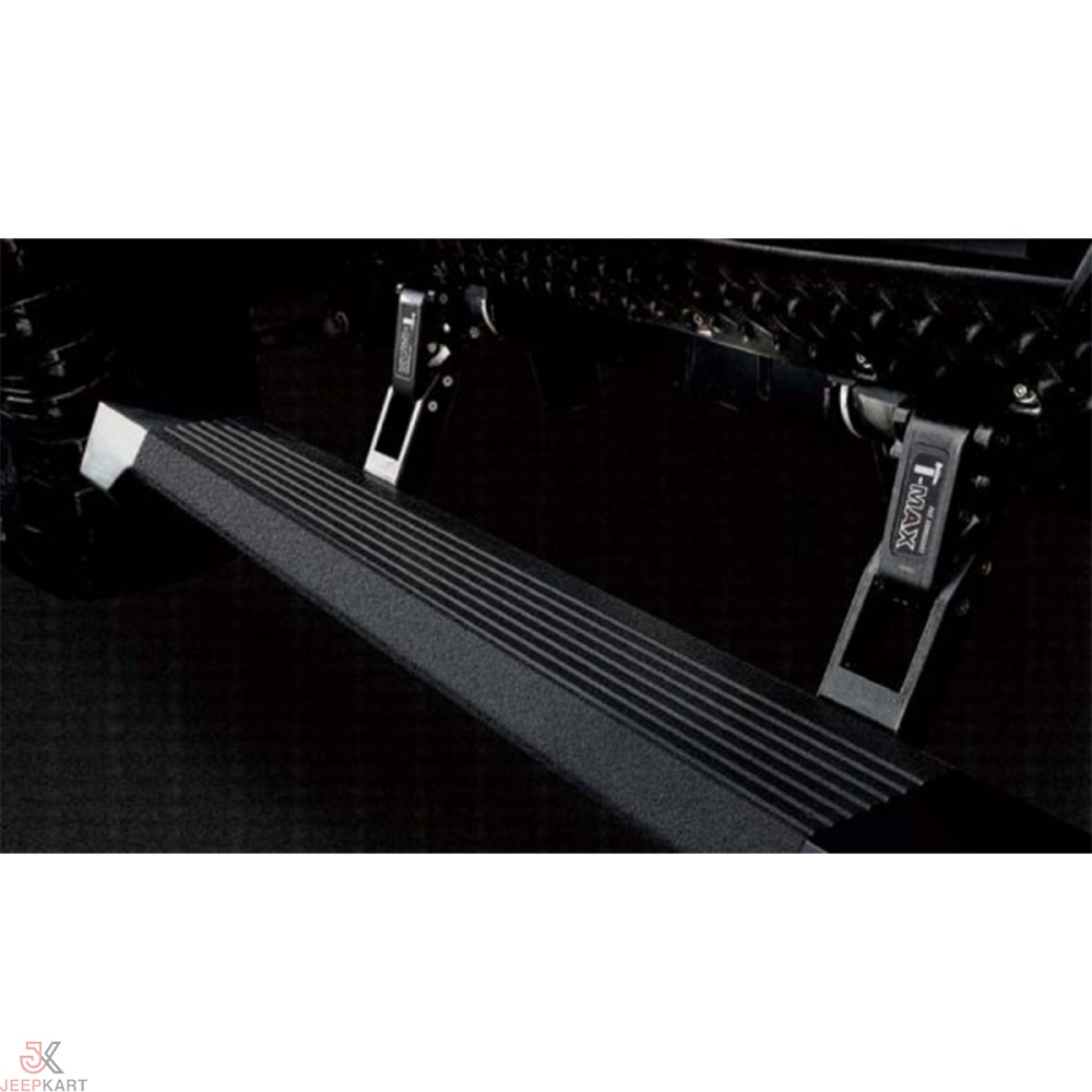 TMAX Eboard For Isuzu Vcross/ MUX , Fortuner 2015 , Ford Everest.