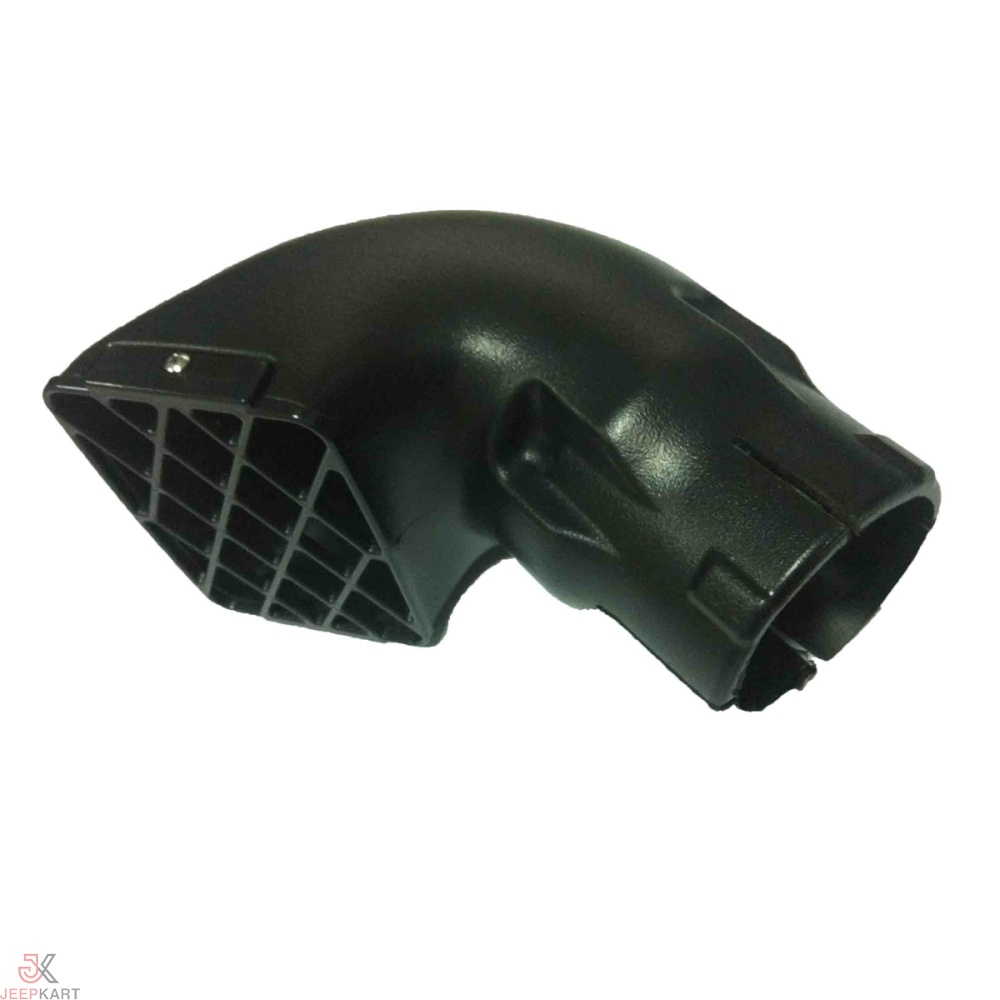 Snorkel Head- 3 Inch Universal Fit High Quality Off Road Replacement Mudding Snorkel Head for better Air Intake