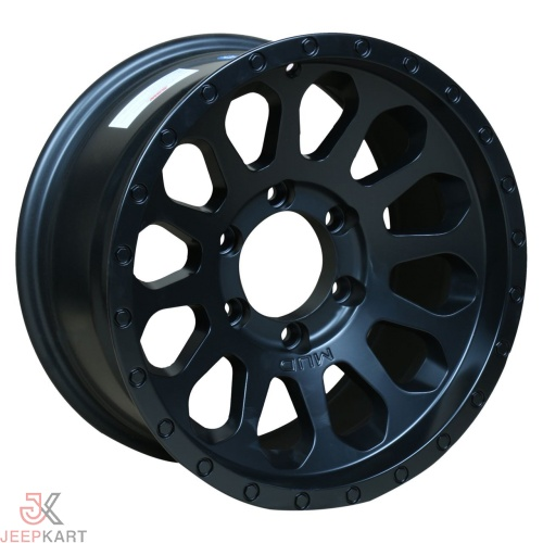 16X8 6X139 SSW ALLOY WHEELS FOR ISUZU DMAX, VCROSS, ENDEAVOUR, PAJERO
