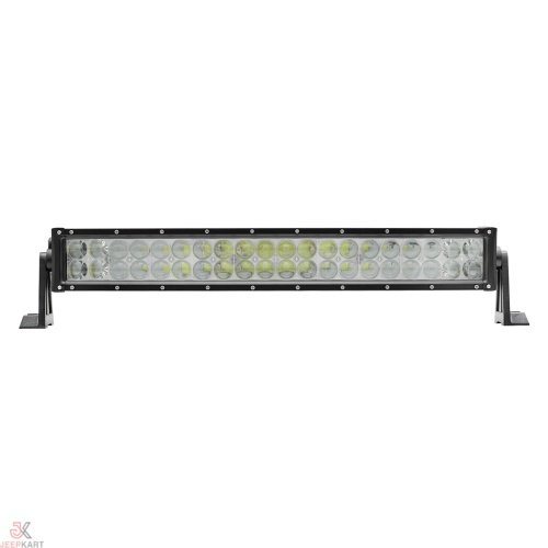 "20"" 120W 4D Double Row LED Bar"