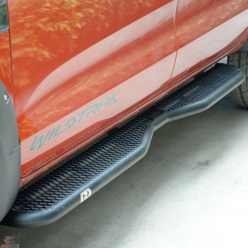 HAMER ROCKSLIDERS SM-102 FOR ISUZU VCROSS