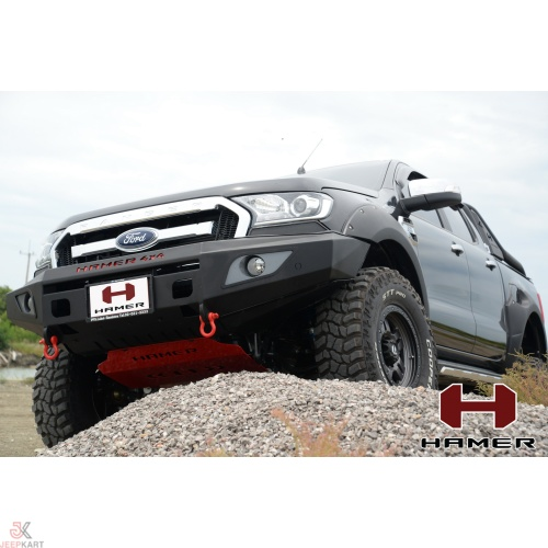 HAMER FRONT BUMPER AM104 FOR FORD ENDEAVOUR