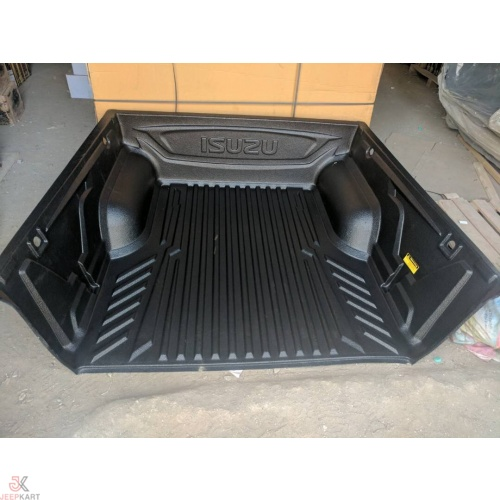 Bedliner for Isuzu Vcross by Aeroklas