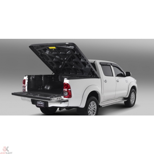 MAXLINER DECK COVER 45 FOR ISUZU DMAX VCROSS