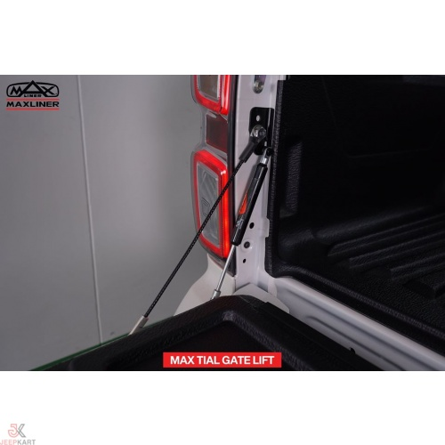 MAXLINER TAIL GATE ASSIST FOR ISUZU DMAX VCROSS